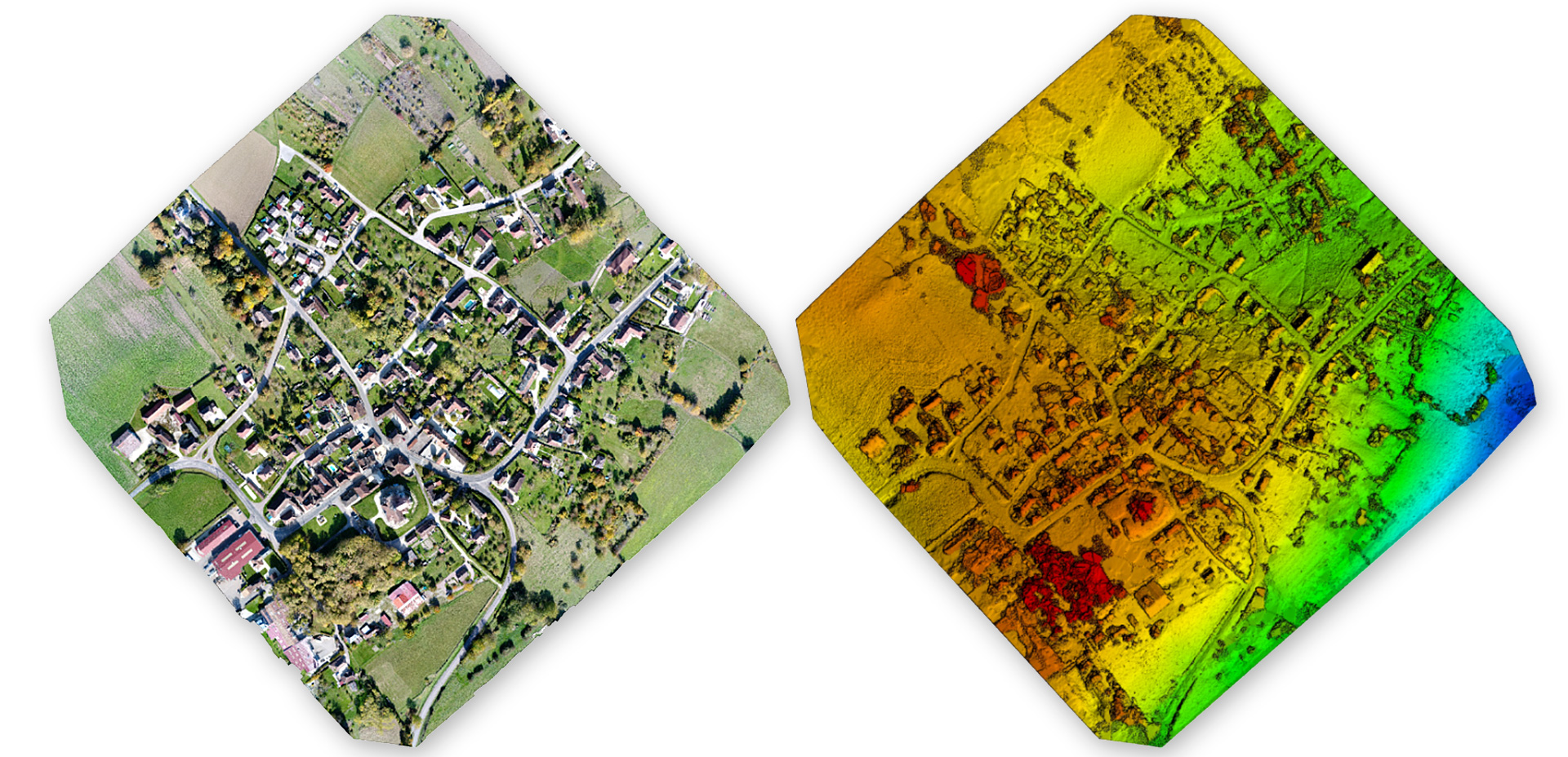 plan local d'urbanisme - Local Urbanism Plan