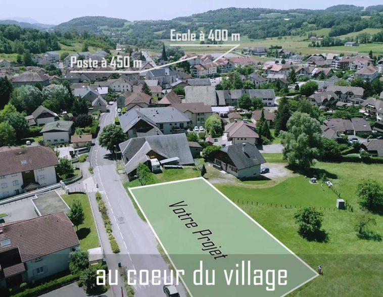 Promotion de votre projet immobilier